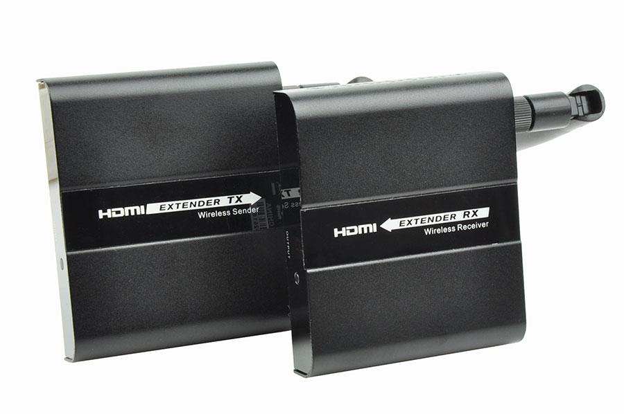 Transmiter HDMI LKV388M Matrix do max. 50m