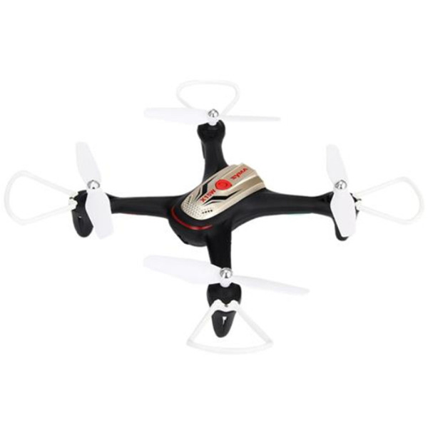 Dron Syma X15W Czarny (RTF)