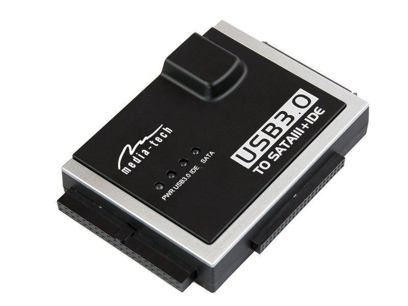 Przejściówka SATA/USB Connection KIT MT5100