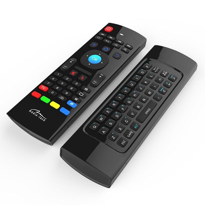 Klawiatura Media-Tech do odtwarzaczy multimedialnych