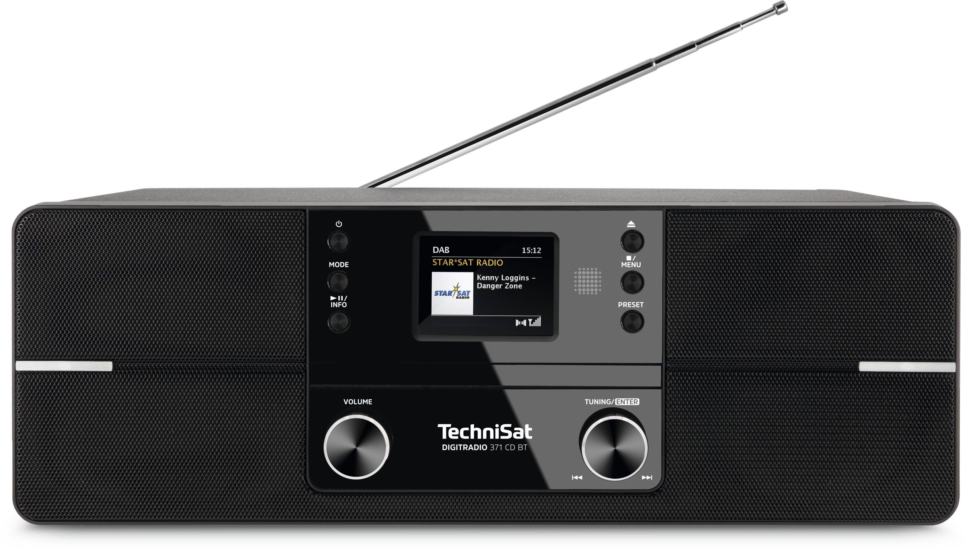 TechniSat DigitRadio 371CD