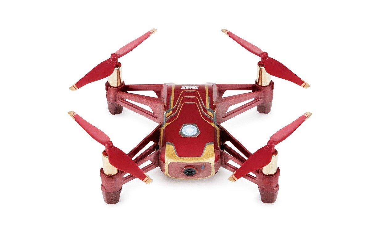Ryze Tello Iron Man Edition (powered by DJI)