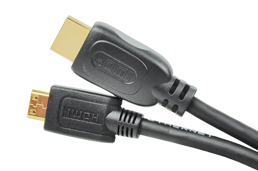Kabel HDMI - mini HDMI 3,0m
