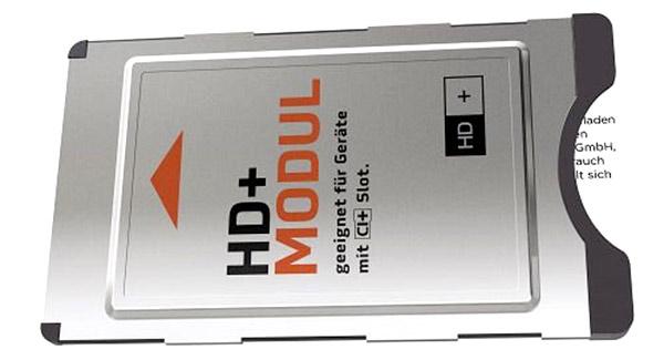Moduł HD+ z kartą 6m