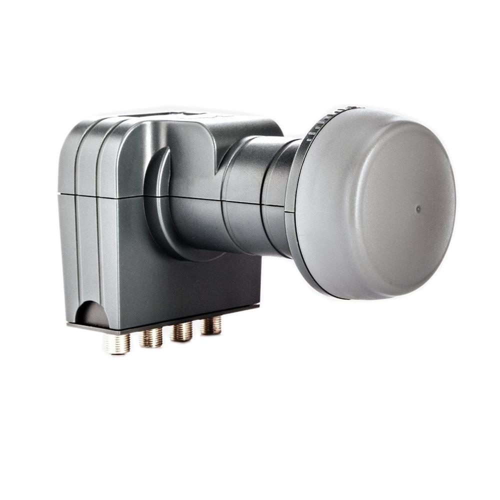 Konwerter Quatro Fuba DEK 407 LTE