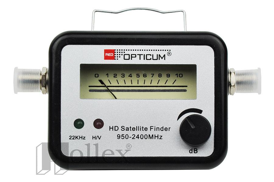 Wskaźnik Opticum AX SF-10