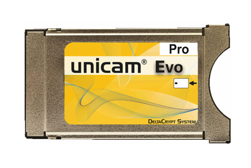 Moduł UniCam Pro Evo