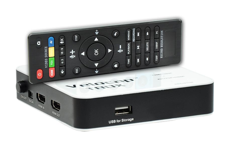 Nagrywarka HD Velocap HDR1000