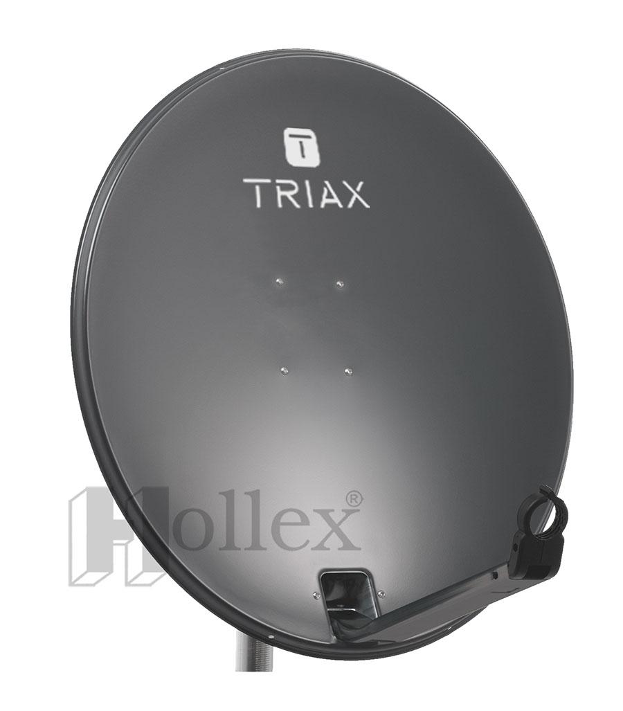 Antena Triax TD88 grafit