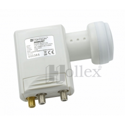 Unicable LNB, SCR 2 legacy